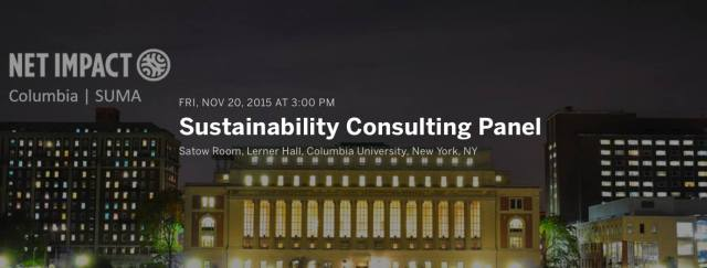 Consulting Panel